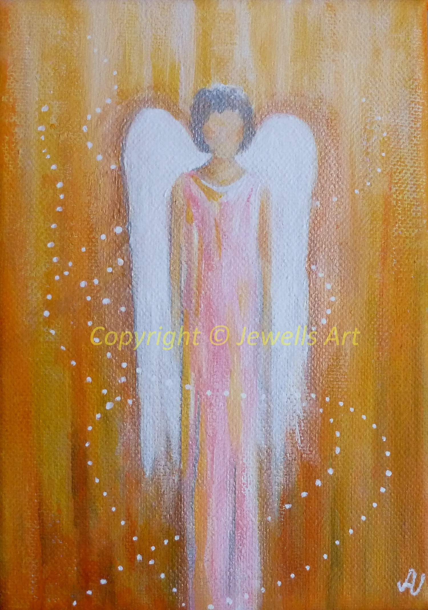 The Wisdom of Angels